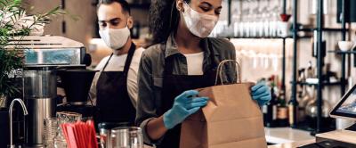 [E-book gratuito] Guia de layout para restaurantes pós-pandemia