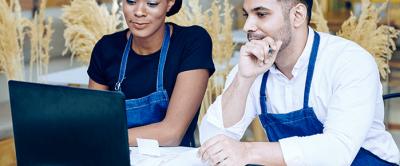 4 principais categorias de fornecedores para restaurantes
