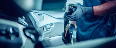 Higienização automotiva da Ultragaz extermina vírus da COVID-19