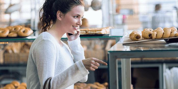 Tipos de padaria: conheça modelos, público-alvo e mix de produtos