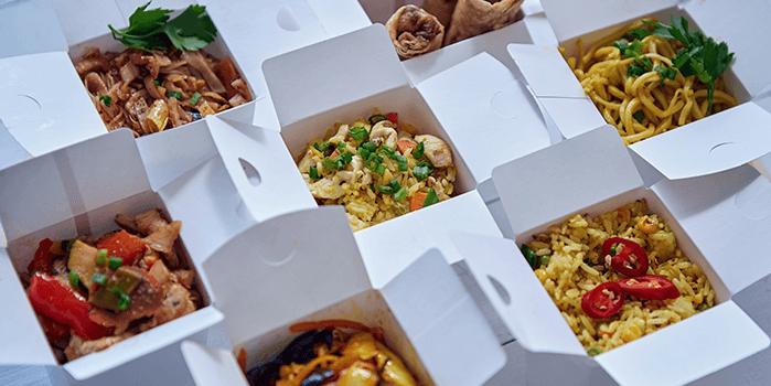Como escolher as melhores embalagens para delivery de comida