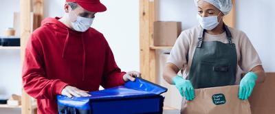 Como montar um delivery e estruturar o time de forma eficiente
