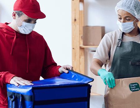 Como montar um delivery eficiente