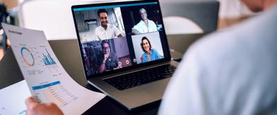 Como fazer uma assembleia de condomínio virtual eficiente