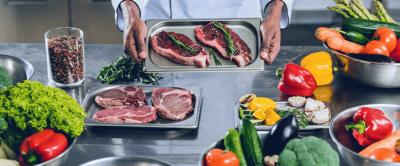 Saiba os principais cuidados no armazenamento dos alimentos em restaurantes