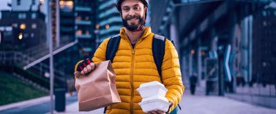Confira caminhos para um delivery de hamburgueria de sucesso