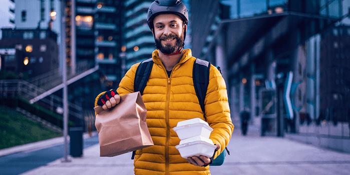 Caminhos para um delivery de hamburgueria de sucesso