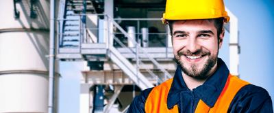 Gás industrial: como migrar minha indústria para o GLP