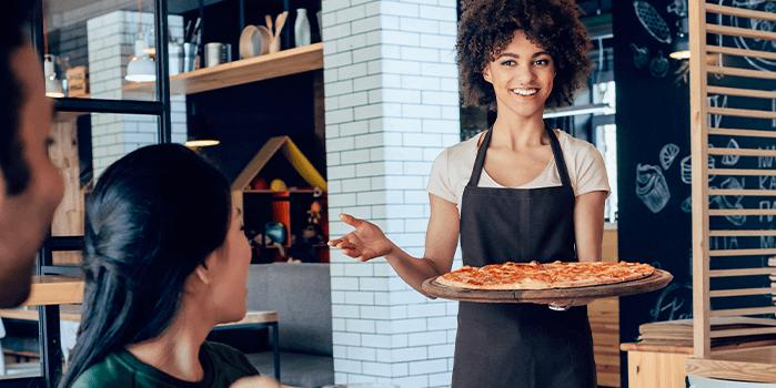 Série explica como abrir uma pizzaria