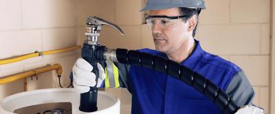 Como fazer a instalação de gás GLP em pequenas hamburguerias