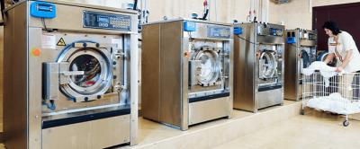 Como dar sobrevida à secadora industrial para lavanderia?