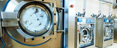 Lavanderia industrial: como decidir entre secadora a gás ou elétrica?